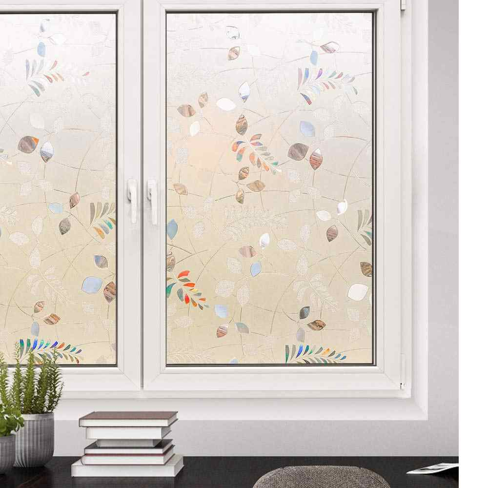 Multi Size Frosted Color Gl Window
