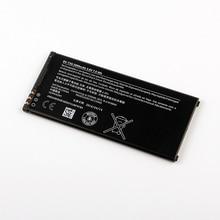 Original BV-T3G phone battery for Nokia Microsoft Lumia 650 RM-1154 BVT3G 2000mAh original high capacity bv t3g phone battery for nokia microsoft lumia 650 rm 1154 2000mah