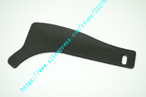 New Rear Thumb Rubber Grip Rubber Unit Part For Nikon D7100 Camera