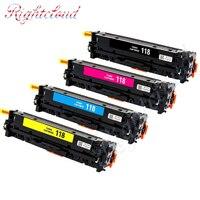 Hisaint CRG118 CRG318 CRG418 CRG718 CRG 118 318 418 718 toner cartridge for Canon LBP 7200 7660cdn MF8330 MF8350 8380cdw printer