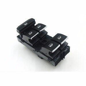 Image 4 - Power Window Switch Control Button For Volkswagen VW Golf Mk7 Passat B8 Tiguan Touran 2014 2015 2016 2017 2018 OE: 5G0959857A