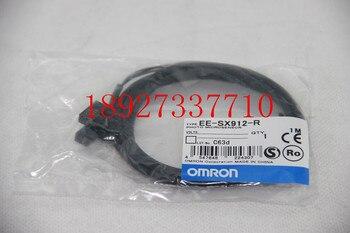 [ZOB] New original authentic OMRON Omron photoelectric sensor EE-SX912-R 1M --3PCS/LOT