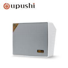 20w speakers wall mounts 4 5 inch classroom pa loudspeakers oupushi background sound system on wall