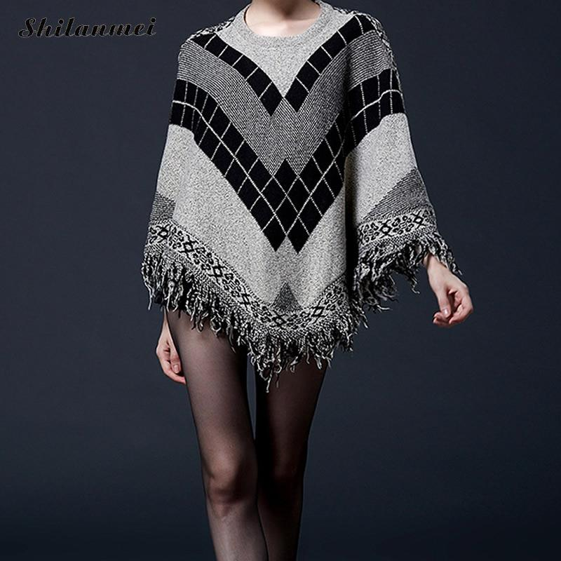Women Sweaters and pullovers Christmas Sweaters Pull Femme Loose Jumpers Mujer Oversized Sweater Korean Pull femme