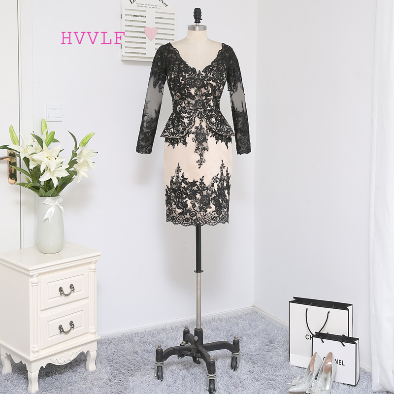 Plus Size Black 2019 Mother Of The Bride Dresses Sheath With Jacket Appliques Wedding Party Dress Mother Dress For Wedding