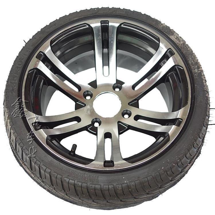 14 ступицы колеса плоские шины 235/30 14 дюймов ступицы колеса