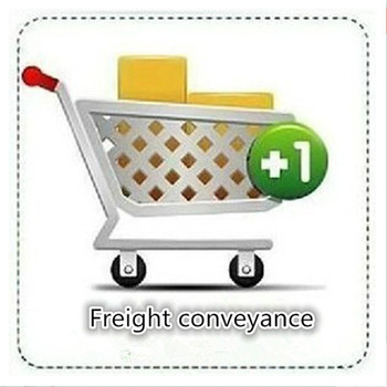 Freight conveyance only 1 USD image