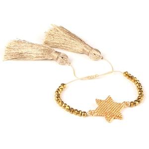 Image 5 - Shinus Lote de pulseras MIYUKI para Mujer, 10 unidades, joyería 2019, pulseras de parejas de estrellas, brazaletes bohemios hechos a mano para verano