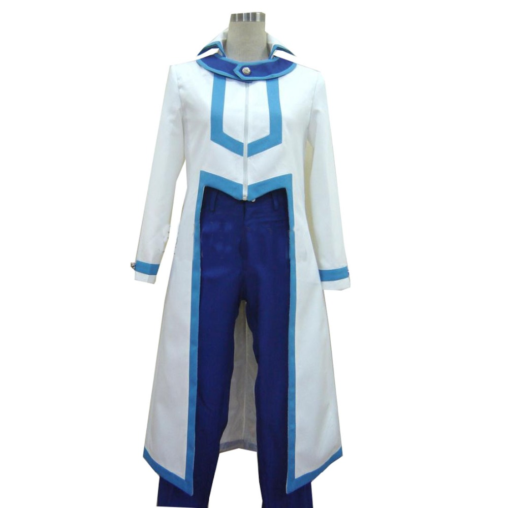 2018 Yu-Gi-Oh GX Zane Truesdale Cosplay Costume(China)