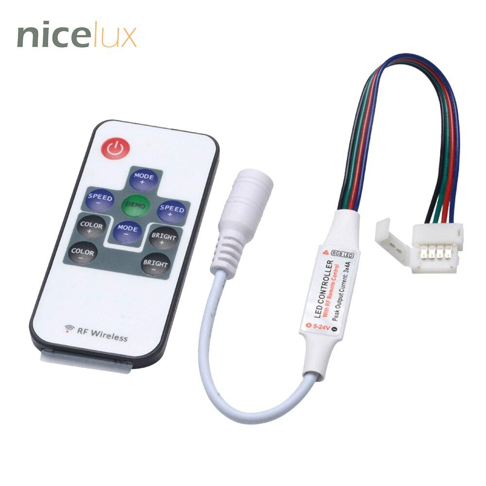 4GB 10mm RGB 5050 RGB bağlayıcı ilə LED RGB Uzaqdan idarəedici - İşıqlandırma aksesuarları - Fotoqrafiya 6
