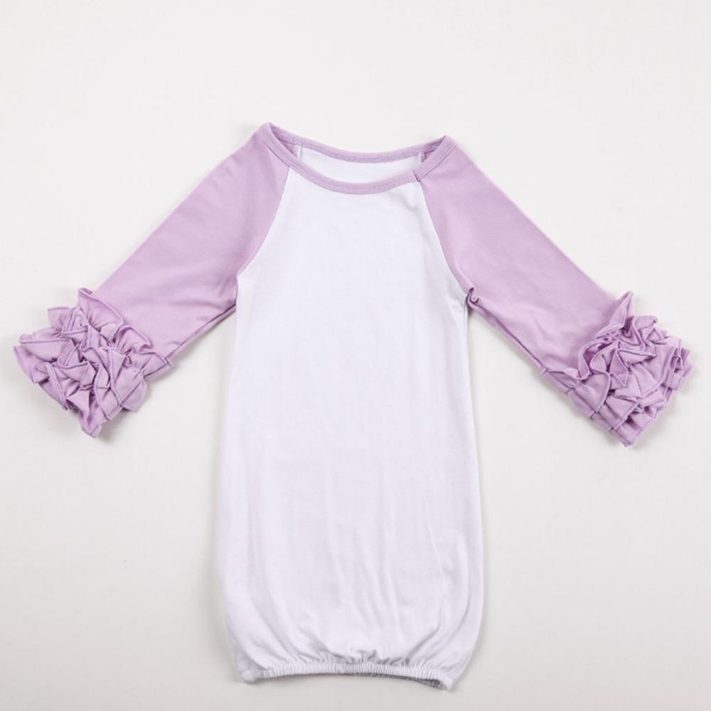 baby girl pajamas ZD-BG014