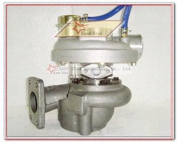 Turbo GT2556S 738233 738233-5002 S 738233-0002 2674A404 turbina turbosprężarka do silników perkins przemysłowe Gen zestaw 03-N14G2 4.4L 118KW