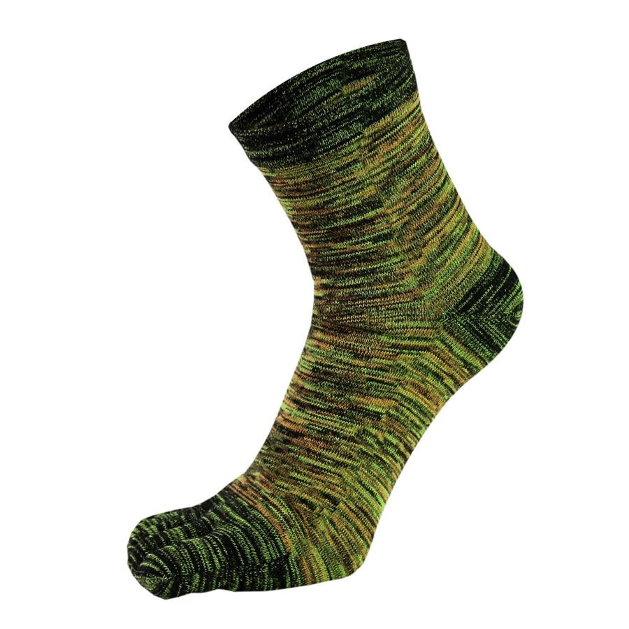 Image 3 - VERIDICAL 5 Pairs toe socks for man cotton colorful Five Finger Socks meia masculina funny socks sokken vintage mans socksMens Socks   -