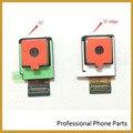 100% Оригинальный Задний Задняя Камера Модуль Гибкий Кабель Для Samsung Galaxy S7 G930 S7 Edge G935 Задняя Камера Высокого Качества
