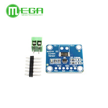 10pcs/lot Zero drift CJMCU - 219 INA219 I2C interface Bi-directional current/power monitoring sensor module