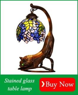 Tiffany table lamp (8)
