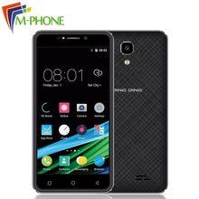 Original MT6580M DingDing A1 Teléfono Móvil 4.5 pulgadas Quad Core 512 MB 854x480px RAM 8 GB ROM Android 6.0 Dual SIM Card 3G Smartphon