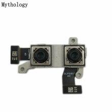 Module de caméra arrière pour Xiao mi mi A2 6X Snapdragon 660 Octa Core Version globale téléphone portable caméra arrière câble flexible