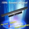JIGU AS10B61 AS10B6E AS10B71 AS10B73 AS10B75 AS10B7E AS10E76 AS10E7E AS10B51 AS10B5E Оригинальный Аккумулятор Для ноутбука ACER