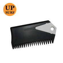 High Quality Surf Wax Comb Hot Sale Plastic Surfboard