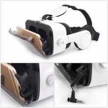 Hot! 2016 Google Cardboard BOBOVR Z4 Virtual Reality Goggles Immersive BOBOVR Z3 Upgraded Z4 VR BOX 3D Glasses Private Cinema