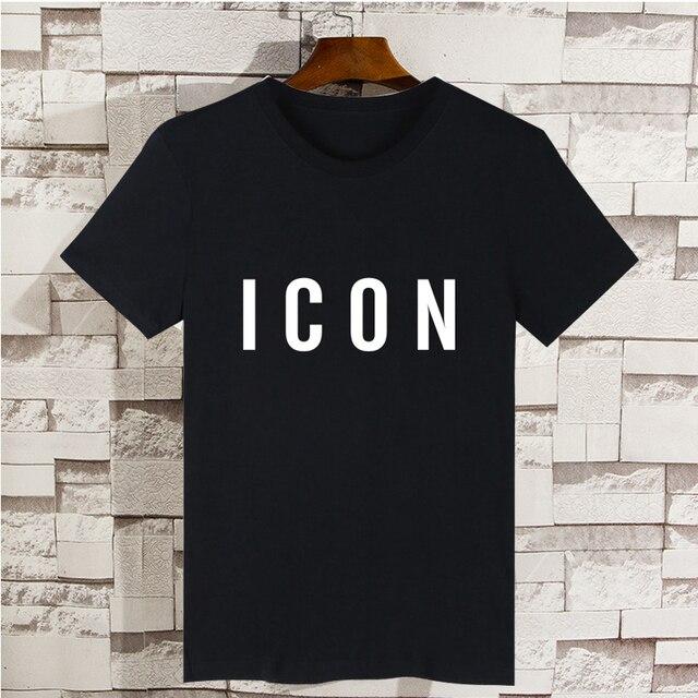 סמל מותג אופנה חמה למכירה חולצה מצחיק t מזדמן גברים היפ הופ הכותנה שרוול קצר טי הדפסת חולצת טי עם סמל חולצה 3xl
