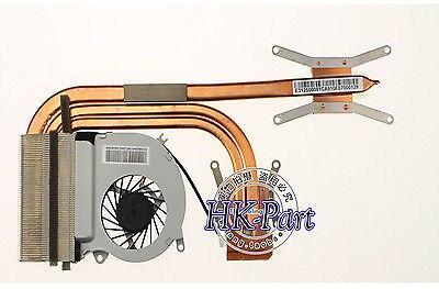NEW For MSI GE70, MS-1756, MS-1757 CPU-VGA Fan Heatsink Module E33-0800413-MC,Free shipping