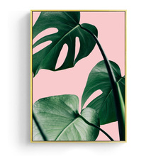 Plants Fabric Cloth Wall Paintings