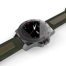 Qualität Wasserdichter Bluetooth Smart Uhr Herzfrequenz + Kamera Alle Kompatibel Armband Smartwatch Call Reminder/Push-nachricht