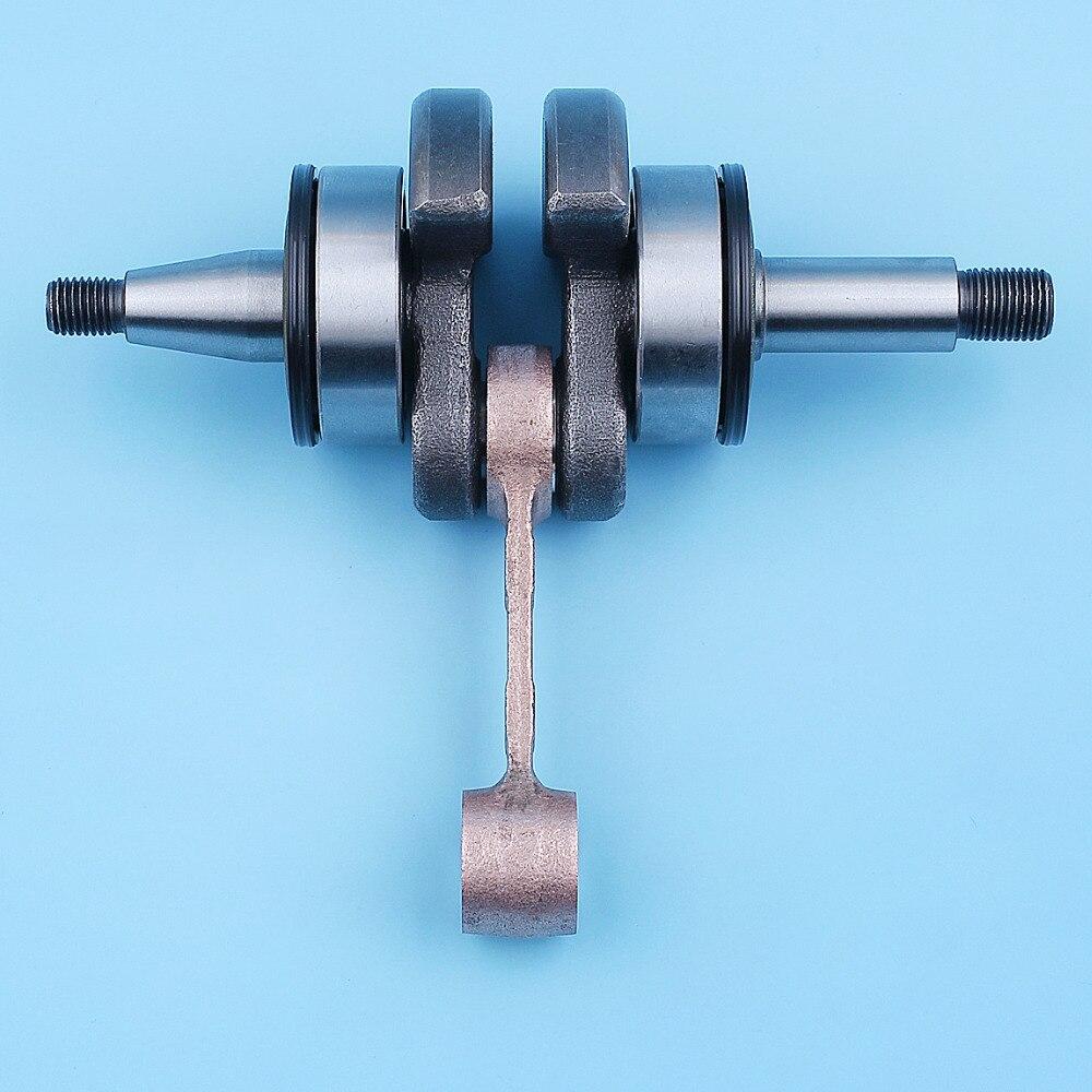 Crankshaft Oil Seal Ball Bearing Kit For Jonsered CS2245 CS2250 CS 2250 2245 S Chainsaw Crank Shaft Replacement Spare Parts