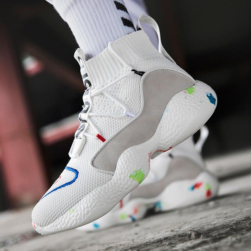 2019 meias botas sapatos de alta qualidade
