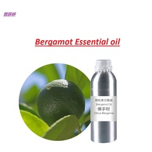 oil essential shipping Bergamot