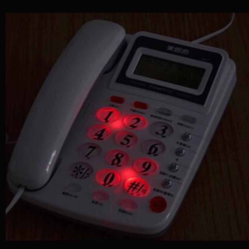 Үстел үстелі телефоны Негізгі бет - Кеңсе электроника - фото 6