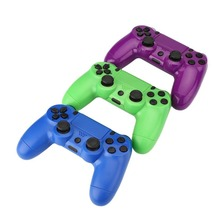 Unique New For Sony For PS4 Vibration Joystick Gamepad Wired USB Sport Controller For PlayStation four Sport Console Gaming Present