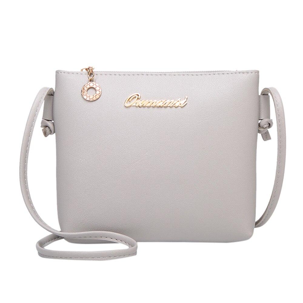 Handbag Purse Casual Ladies  Zipper Purses Clear Bag Designer Bag Crossbody  For Women Shoulder Bags 3