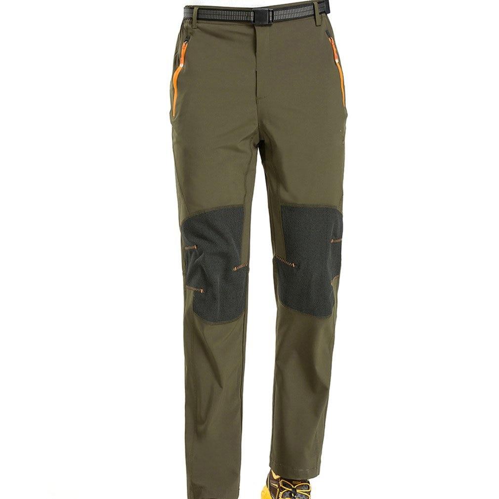 27d261d8322729 Frühling Sommer Mode Männer Hosen Elastische Abnehmen Lange Hosen  Atmungsaktiv Schnell Trocknend Beiläufige Outdoor Sporthose