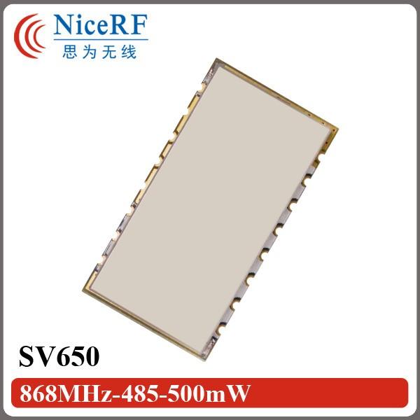 SV650-868MHz-485-500mW-2
