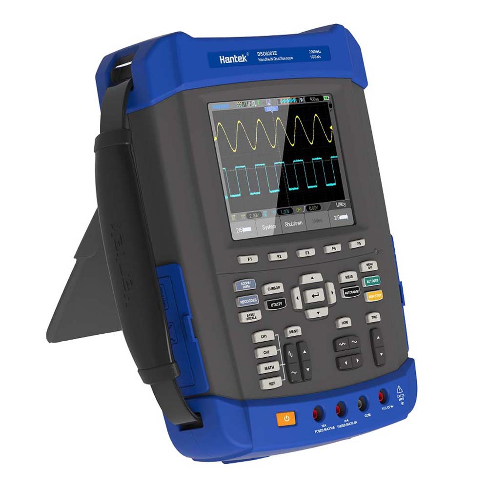 O071 Hantek DSO8152E 5 in 1 Bandwidth 150 MHz Oscilloscope 1GS/s Sample Rate 2M Memory Depth Digital Oscilloscope