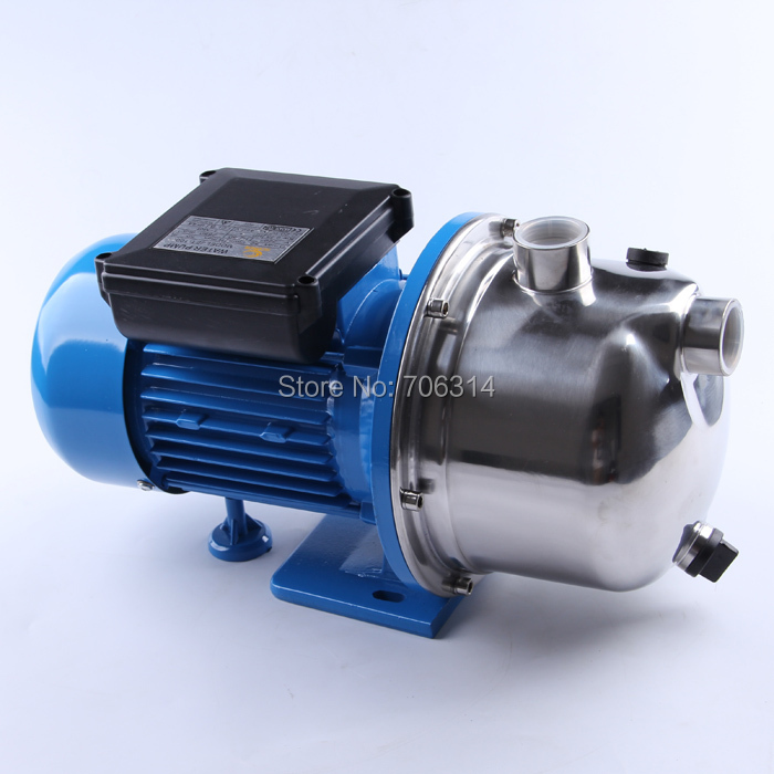 Stainless Water Pump : Aliexpress buy jets water pumps garden hp