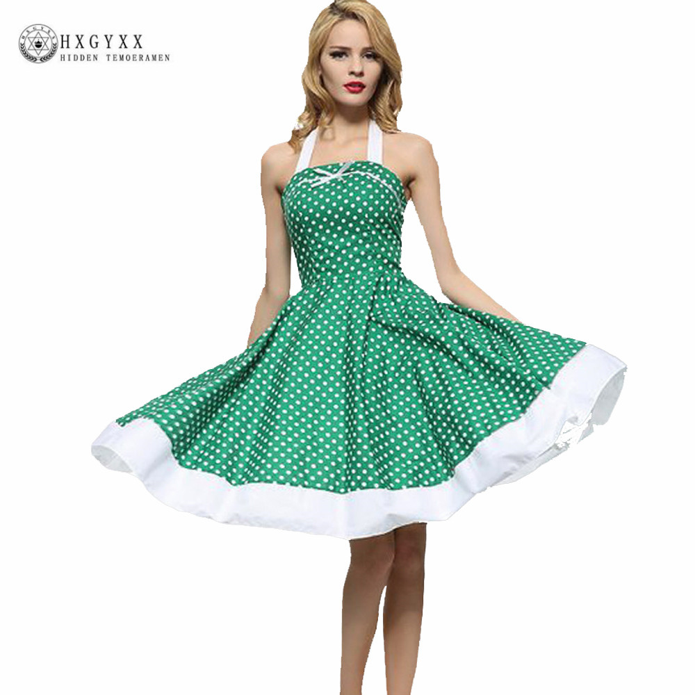Online Get Cheap Rockabilly Polka Dot -Aliexpress.com | Alibaba Group