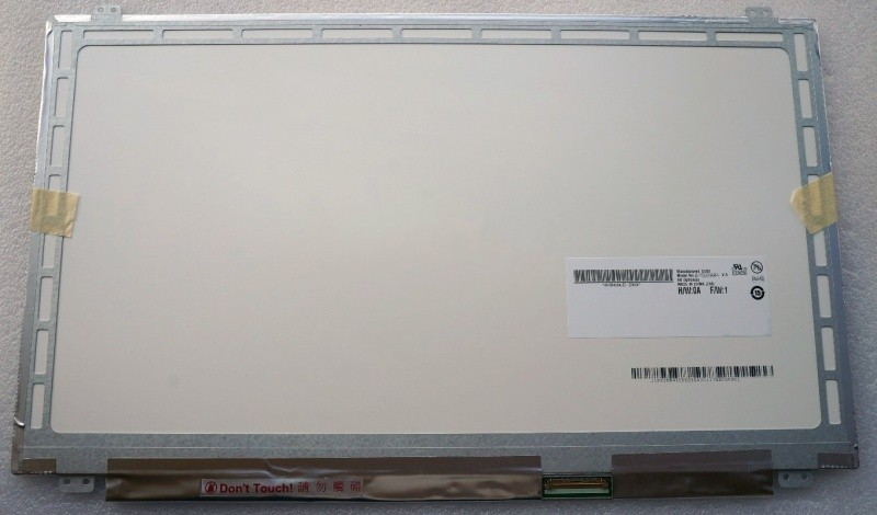 ФОТО LED Screen Panel B156XW04 B156XW03 LTN156AT11 LP156WH3 N156BGELB1 N156B6-L0D LTN156AT20 LTN156AT30 B156XTN03.2 B156XTN04