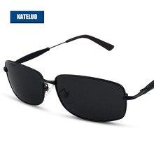 Поляризационные брендовые дизайнерские солнцезащитные очки, поляризационные UV400 линзы, мужские солнцезащитные очки, зеркальные Мужские очки, аксессуары для очков, Oculos de grau 2245