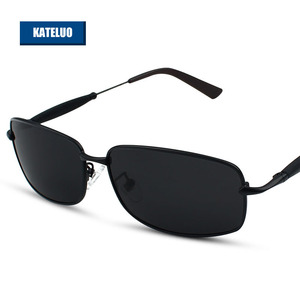 Image 3 - UV 2020 מעצב Mens משקפי שמש מקוטב UV400 עדשת גברים שמש משקפיים זכר מראה Eyewears אביזרי 2245