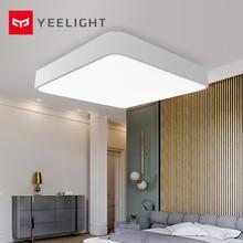 Yeelight חכם LED כיכר תקרת אור APP שלט תקרת מנורת חיים חדר שינה חדר
