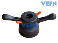 HUSHAO wheel balancer quick nut WBA2 Car Repair Tool