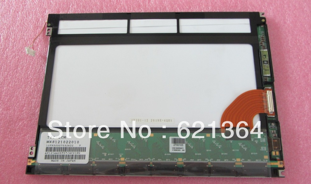 MXS121022010      professional  lcd screen sales  for industrial screenMXS121022010      professional  lcd screen sales  for industrial screen