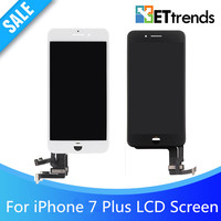 1 Piece Original OEM LCD AAA Display For IPhone 7 Plus LCD Screen Touch Digitizer Assembly