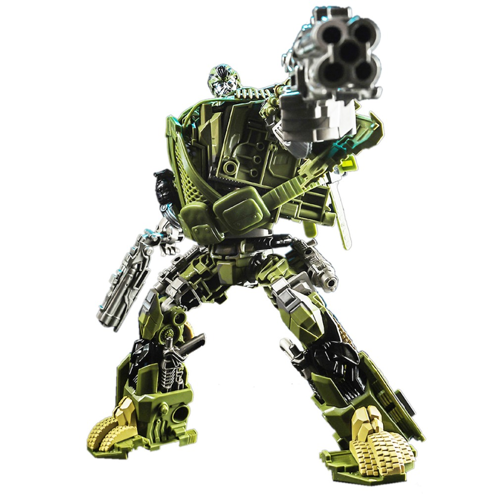 ФОТО Transformation KBB Deformation Camouflage Alloy Figure Boy Toys Party Gift BXJG085