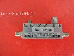 [Bella] Nmc DC-467A 2.11-2.17 Ghz 58.4dB Sma Directionele Koppeling