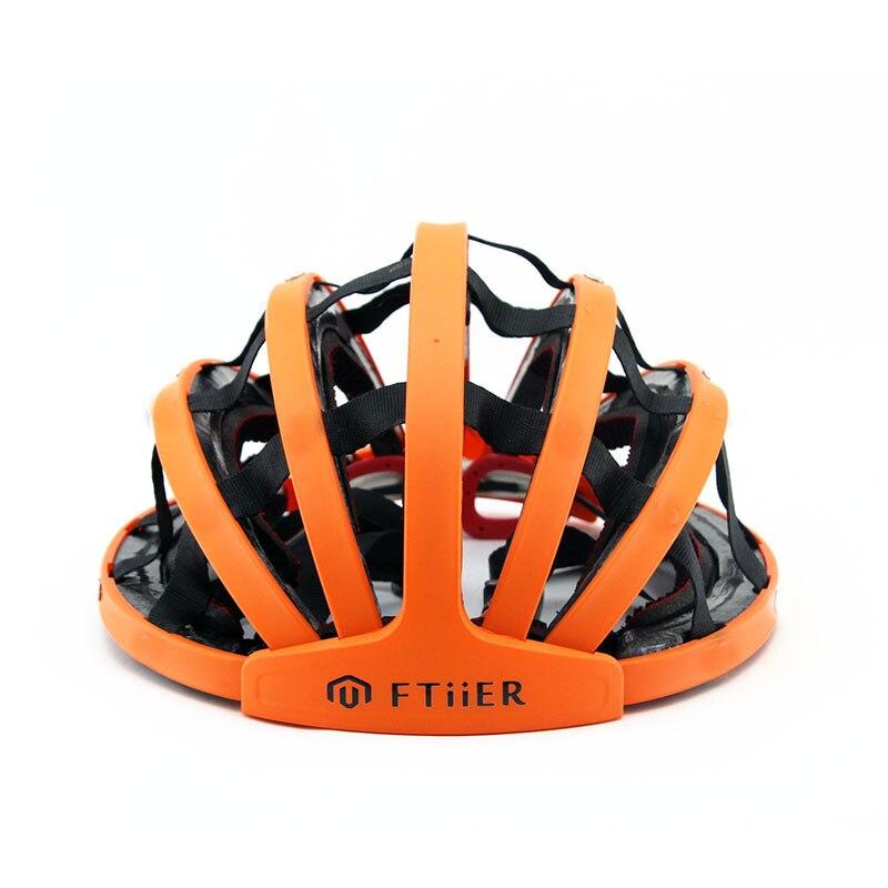 Новинка 2018, складной велосипедный шлем, Сверхлегкий шлем для шоссейного велосипеда, унисекс, велосипедный шлем для взрослых, Горный шлем,